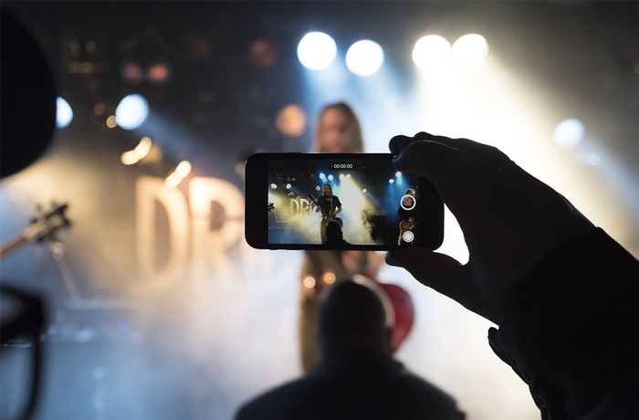 Hybrid is the new future of Virtual Events