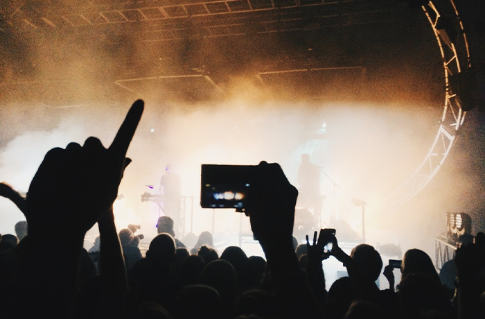 How Virtual Events Are Re-shaping The Events Industry