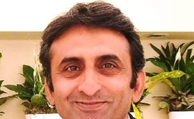 MultiTV appoints Padamjit Sandhu as VP for sports and e-gaming division